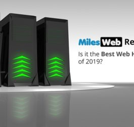 Is it the best Web Hosting Provider of 2019