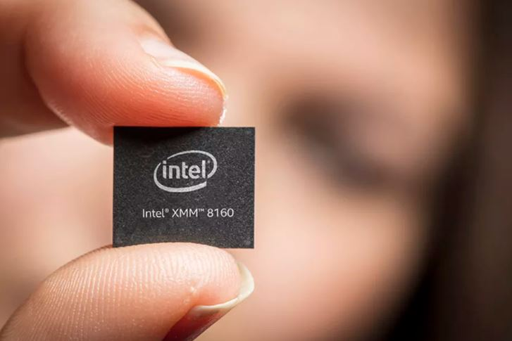 Intel 5G modem business bought by apple