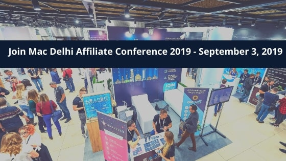 MAC AFFiliate Conference