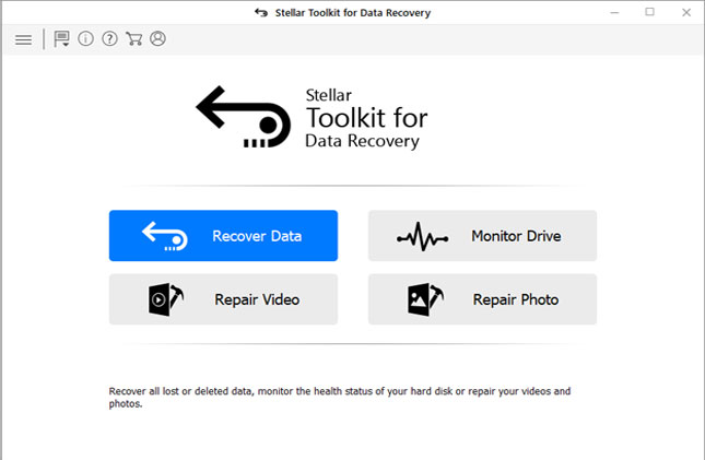 Recover-lost-data