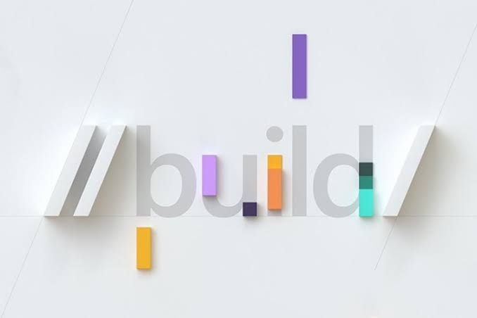 Microsoft-Build-Developer-Conference