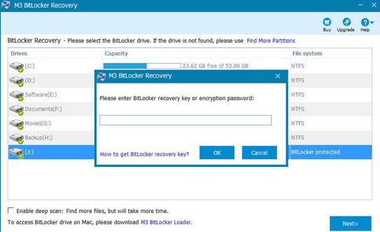 Start-Bitlocker-Recovery-Process