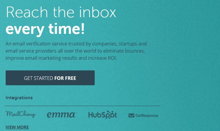 Data-Validation-Email-Verification-Tool