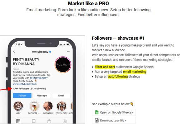 ProNinja-Instagram-Marketing-Tool