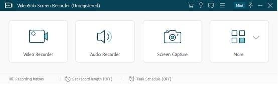 Videosolo-Screen-Recorder-Interface