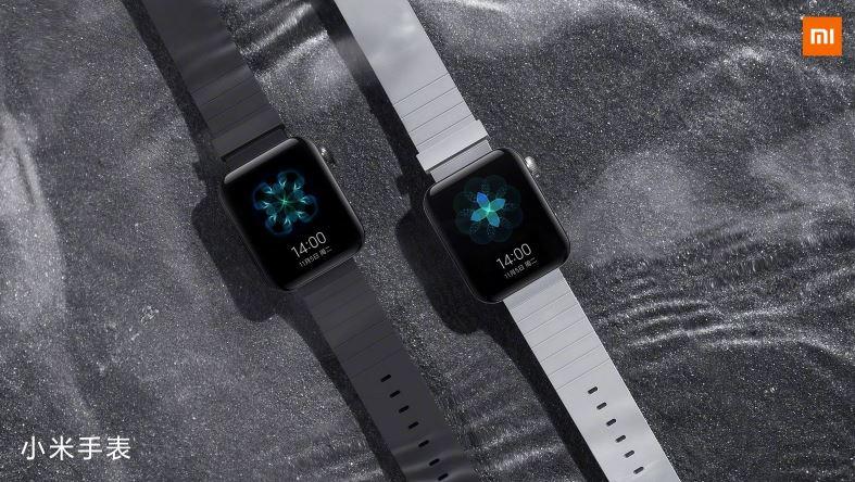 Xiaomi-to-launch-smartwatch