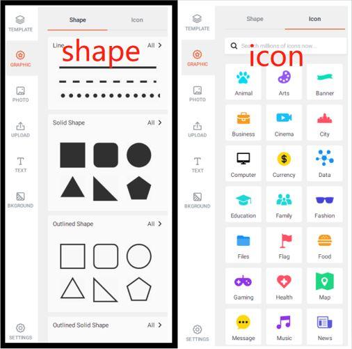 Select-an-icon
