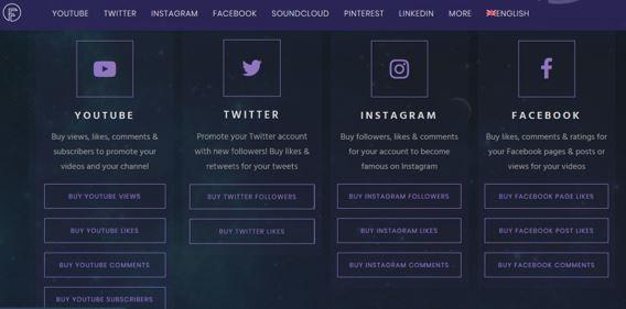 famousz-social-media-services