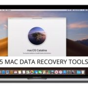 Best Mac Data Recovery Software of 2020