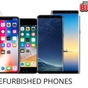 Refurbished-Phones