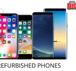Refurbished-Phones