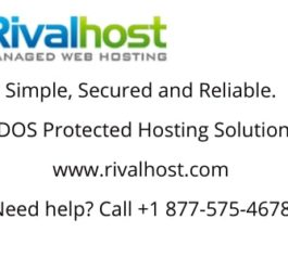 Rivalhost-Web-Hosting