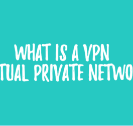 What is VPN?