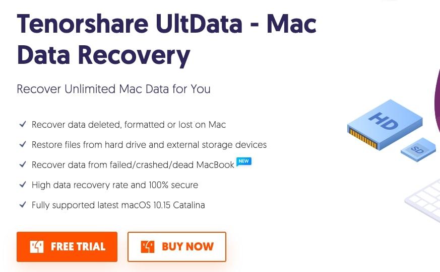 Tenorshare-Mac-Data-Recovery-