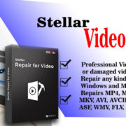 stellar video repair