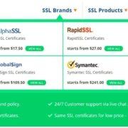 SSL-Brands