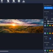 Create-panorama-picture-using-Photosticher Software