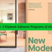 Best FlipMaker Software Programs