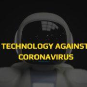 Technology-Against-Coronavirus