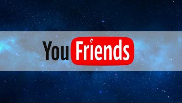 YouFriends