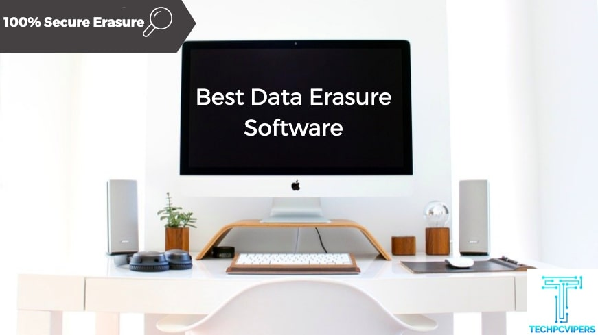 Data Erasure software