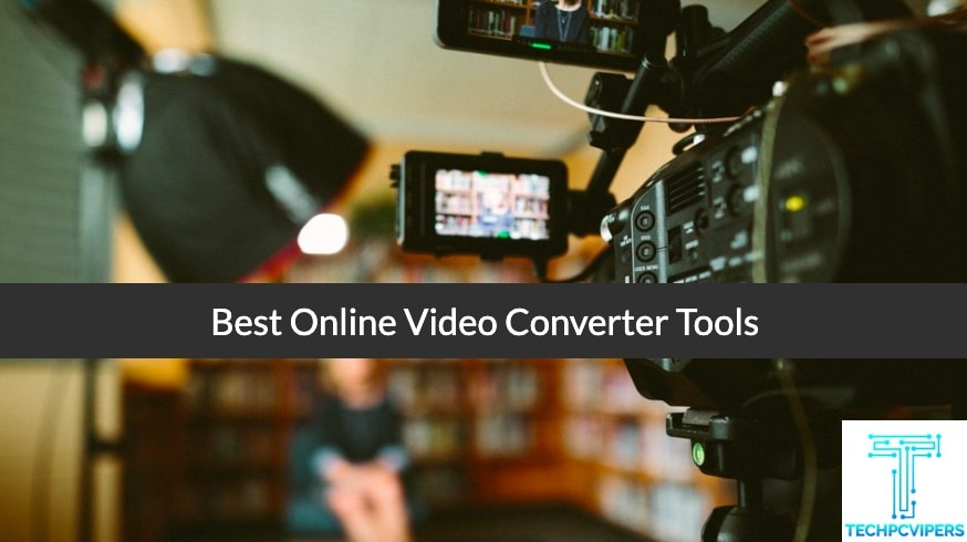 Best-Online-Video-Converter-Tools