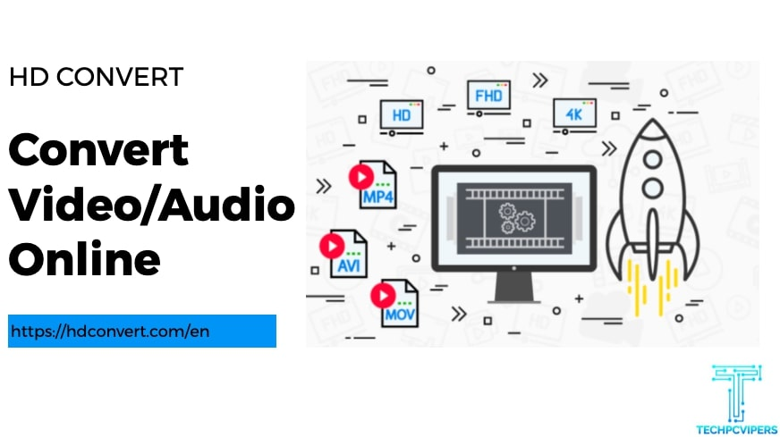 Convert-Video-Audio-Online