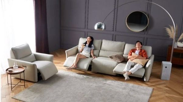 Electric-Sofa