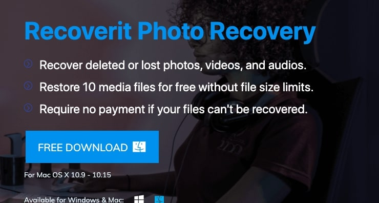 Recoverit-Photo-Recovery