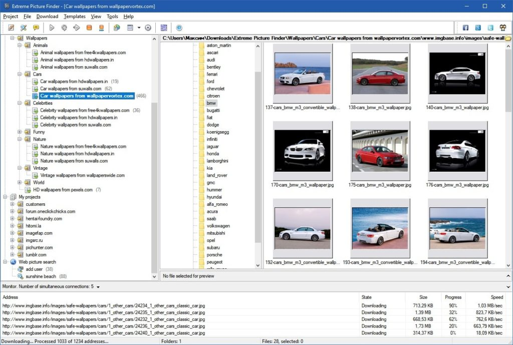 Extreme-Picture-Finder-Web-Image-Downloader