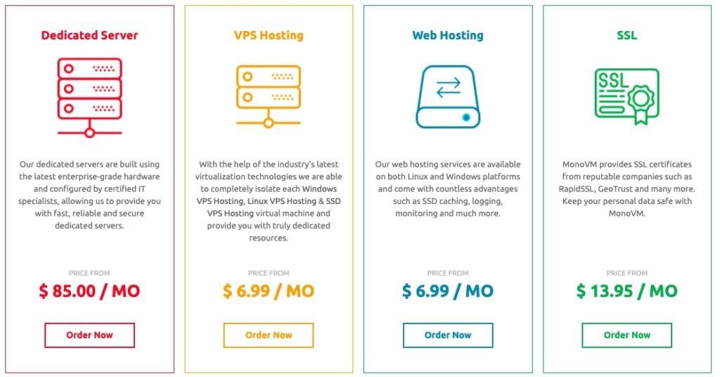 MonoVm-VPS-Hosting-Services
