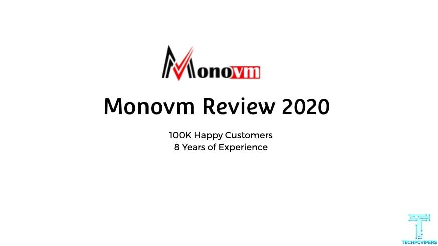 Monovm-Review-2020