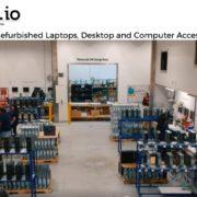 Buy Refurbished Electronics