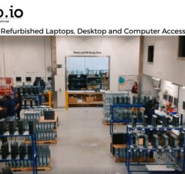 Buy Refurbished Electronics