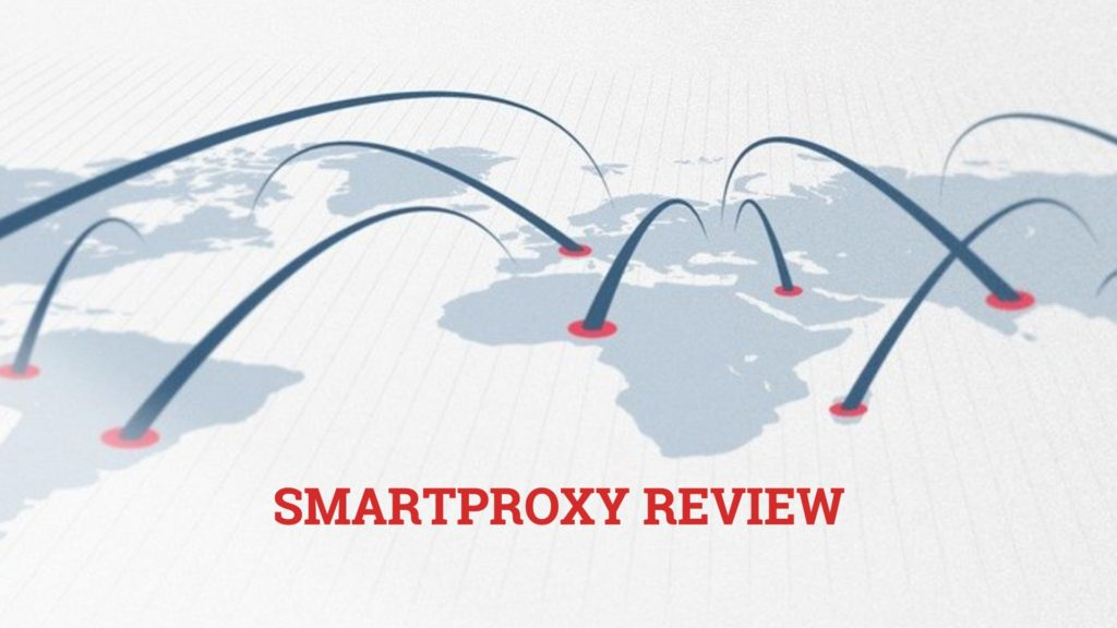 SmartProxy-Review