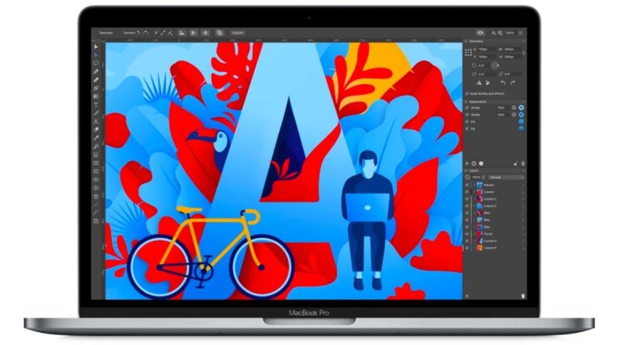 Amadline-Macbook