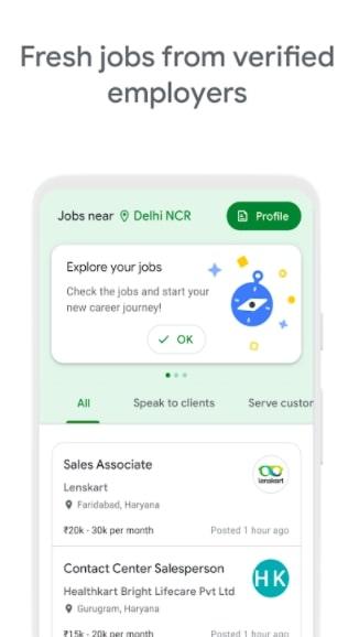 Kormo-Jobs-App
