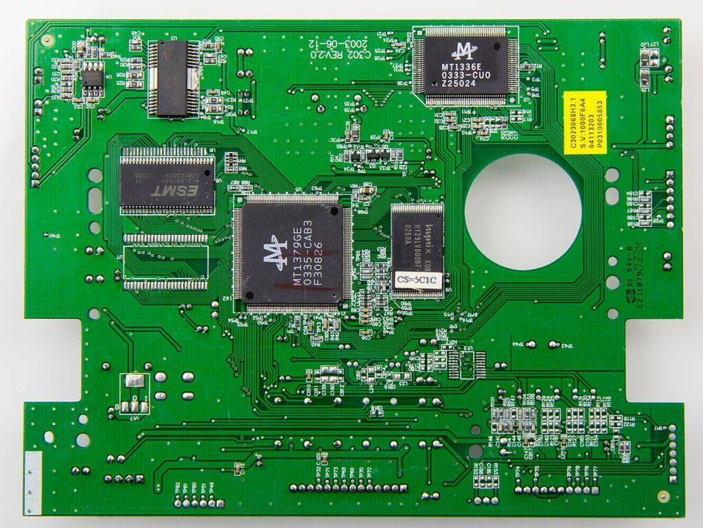 Printed-Circuit-Board