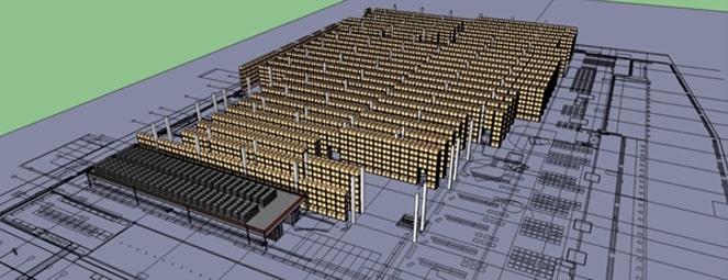 3D-Warehouse