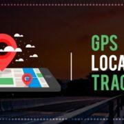 GPS-Location-App