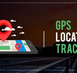 GPS-Location-App