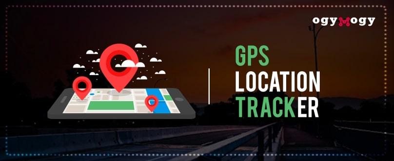 GPS Location App