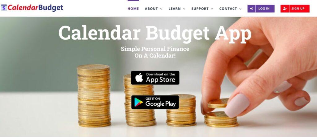 Calendar-Budget