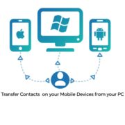 Contact-Transfer-Tool