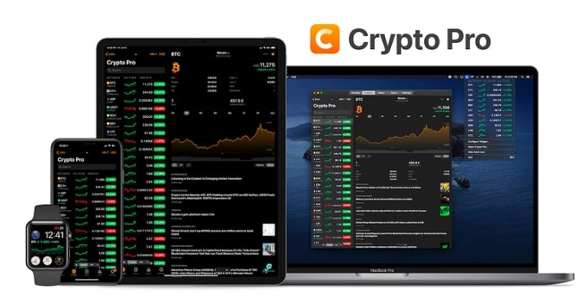 Cyrptocurrency-Portfolio-Tracker