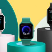 Huami-Amazfit-Pop-watch
