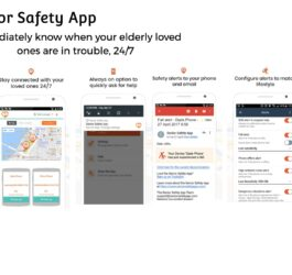 Senior-Safety-App