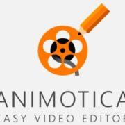 Animotica-Video-Editor