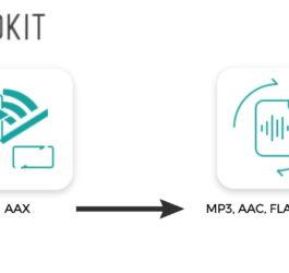 Audkit-AAX-Converter