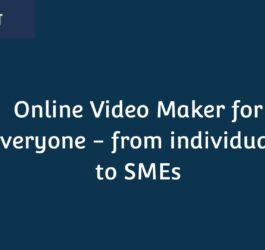 Videobolt - Online Video Maker